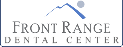 Front Range Dental Clinic Logo