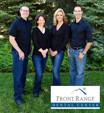 Meet the Dentists of Front Range Dental Center